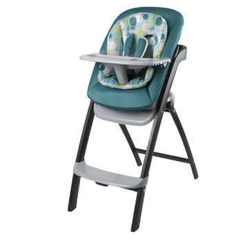 Evenflo Quatore 4-in-1 Baby Highchair