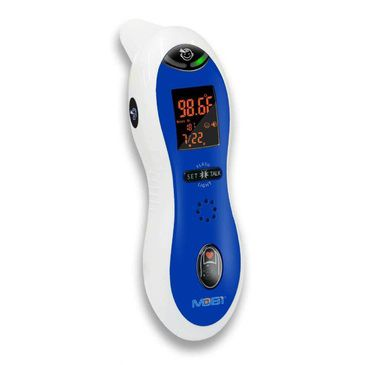 Ear Thermometer 'MOBi' Digital Ear/Forehead Thermometer