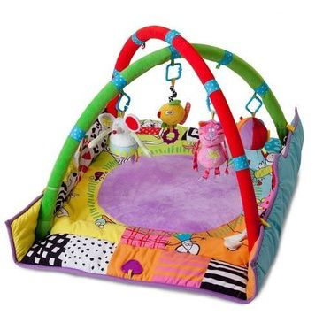 Taf Toys Newborn Play Gym
