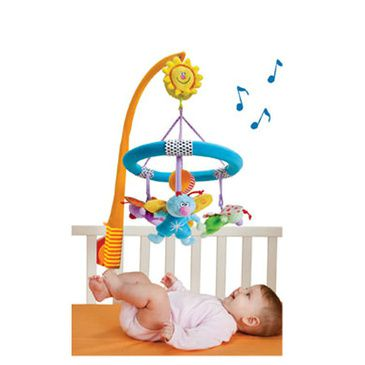 Taf Toys - Spring Time Baby Mobile
