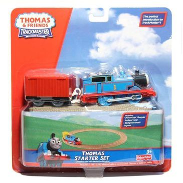 Thomas and Friends - Thomas Starter Set
