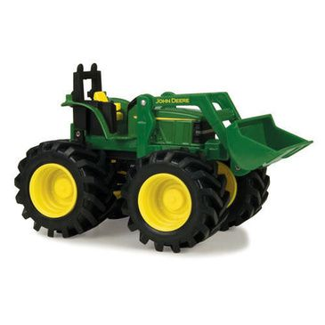 John Deere M6 Monster Treads Tractor