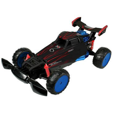 Remote Control Car | NIKKO Mystery Black 6 Buggy Car