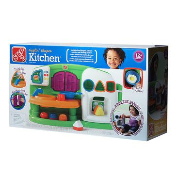 Kids Play Kitchen - Step 2 Sizzling Kitchen