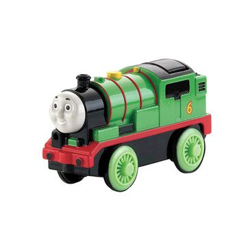 Thomas & Friends Wooden Railway Battery Operated Percy