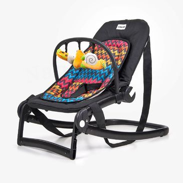 Star Kidz Astro Baby Rocker/Bouncer - ZigZags