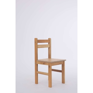 Nu Elwood 2 Chairs Set Natural
