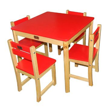 Children S Table And Chairs Children S Furniture Kids