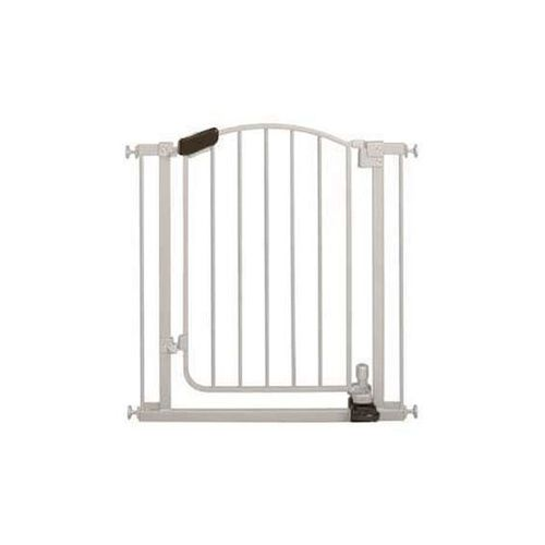 Step to Open Gate | Safety Gate | Child Safety Gate