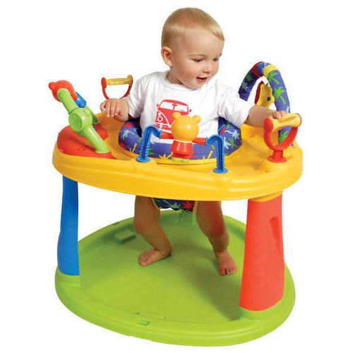 Oasis Toddler and Baby Activity and Play Centre