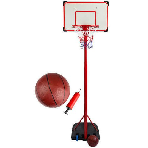 Basketball Play Set | Kids Basketball and Hoop Set | Up To 2.16 Metres High