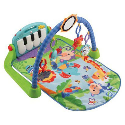 Fisher Price - Kick and Play Piano Babies Gym