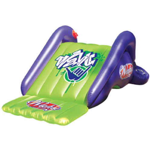 Wahu Pool Party: Pool Slide - Inflatable Pool Toy - Water Slide