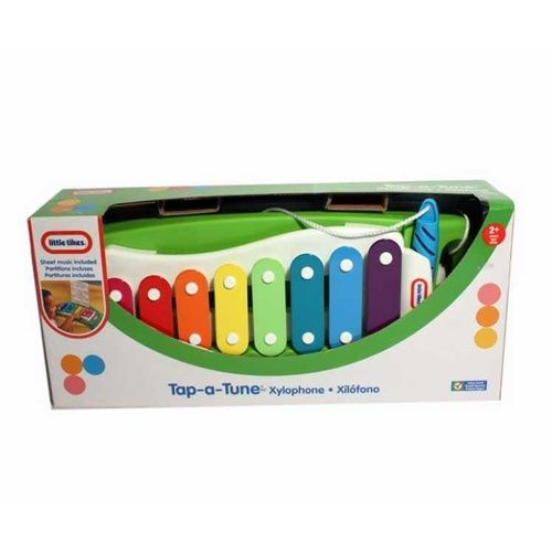 Little Tikes Tap-a-Tune Xylophone | Classic Child's Xylophone Toy