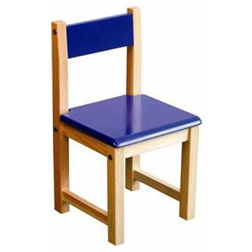 Childrens Chairs Set of 2 Kids Chairs Blue