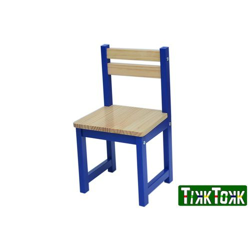 ENVY Chair - Inverted Blue