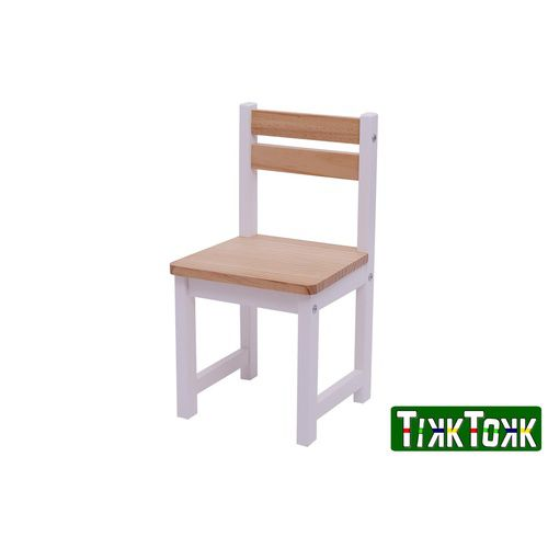 ENVY Chair - Inverted White
