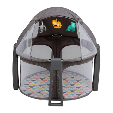 Childcare Ervo Play Dome Travel Cot Playpen