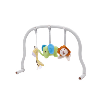 Star Kidz High Chair Play Toy Bar - Lion