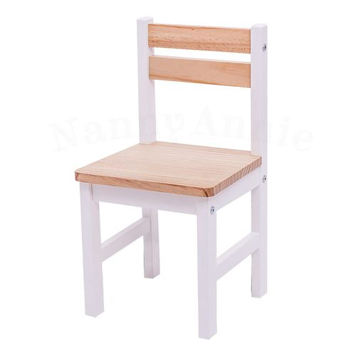 Nu Elwood 2 Chairs Set Inverted White